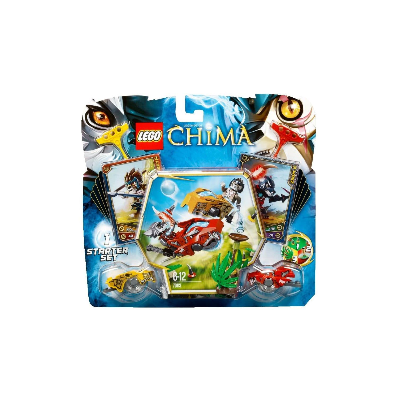 LEGO CHIMA 70113 Bitwy Chi