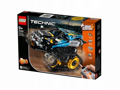Klocki Lego 42095 Technic Sterowana Wyścigówka Kas Kup Klocki Doceń
